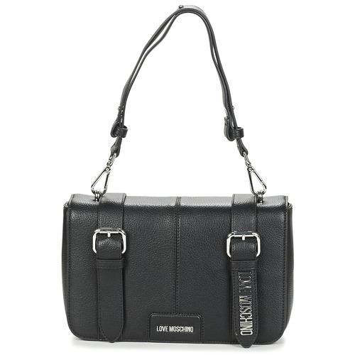 Bags Women Shoulder bags Love Moschino JC4273 Black