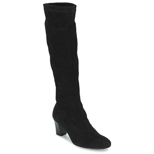 Shoes Women Boots Robert Clergerie PASSAC Black