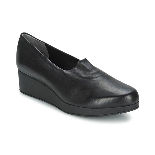 Shoes Women Court shoes Robert Clergerie NALOJ Black