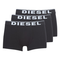 Underwear Men Boxer shorts Diesel DAMIEN Black