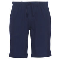 material Men Shorts / Bermudas Polo Ralph Lauren SLEEP SHORT-SHORT-SLEEP BOTTOM Marine