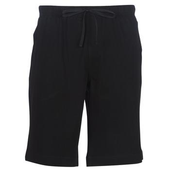 material Men Shorts / Bermudas Ralph Lauren SLEEP SHORT-SHORT-SLEEP BOTTOM Black