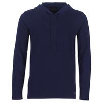 material Men sweaters Polo Ralph Lauren L/S HOODIE-HOODIE-SLEEP TOP Marine