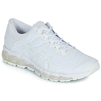 Shoes Men Low top trainers Asics GEL-QUANTUM 360 5 White