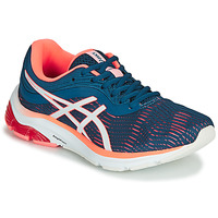 Shoes Women Running shoes Asics GEL-PULSE 11 Blue / Pink