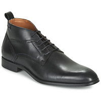 Shoes Men Mid boots Carlington LUDIVO Black