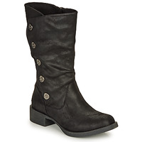 Shoes Women Boots Blowfish Malibu KEEDA Black