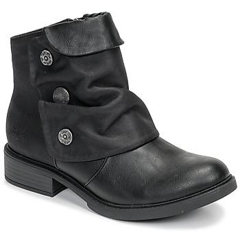 Shoes Women Mid boots Blowfish Malibu VYNN Black