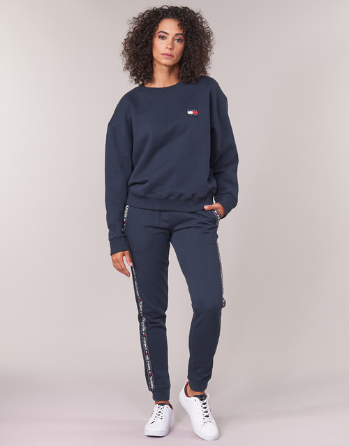 shoes for cheap where to buy lace up in Tommy Hilfiger AUTHENTIC-UW0UW00564 Marine - Fast delivery ...