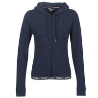 material Women sweaters Tommy Hilfiger AUTHENTIC-UW0UW00582 Marine
