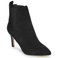 Shoes Women Ankle boots Buffalo FAYA Black