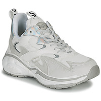 Shoes Women Low top trainers Buffalo CAI White / Silver