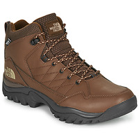 Shoes Men Hiking shoes The North Face STORM STRIKE II WP Brown