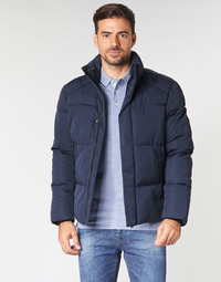 material Men Duffel coats Selected SLHPUFFER Marine