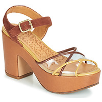 Shoes Women Sandals Chie Mihara FUJI Brown