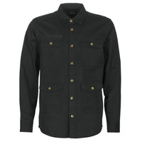 material Men long-sleeved shirts Only & Sons  ONSORTON Marine