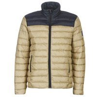 material Men Duffel coats Only & Sons  ONSSTEVEN Beige / Marine