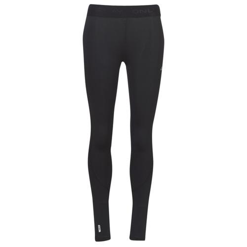 material Women leggings Only Play ONPGILL Black