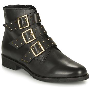 Shoes Women Mid boots Betty London LYS Black