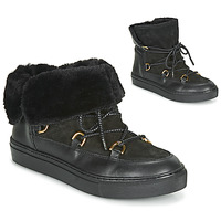 Shoes Women Mid boots Casual Attitude LONE Black