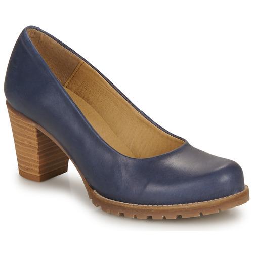 Shoes Women Court shoes Casual Attitude HARCHE Marine