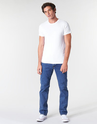 material Men straight jeans Levi's 514 STRAIGHT Stonewash / Stretch