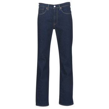 material Men straight jeans Levi's 514 STRAIGHT Blue