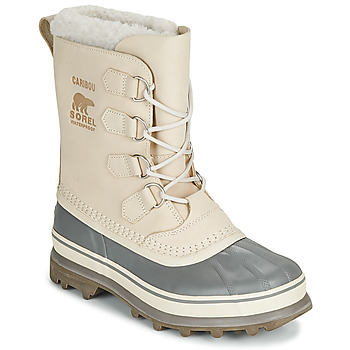 Shoes Women Snow boots Sorel CARIBOU White