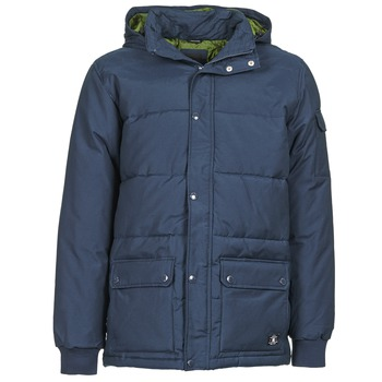 material Men Duffel coats DC Shoes ARCTIC 2 MARINE