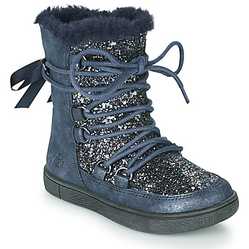 Shoes Girl Snow boots Mod'8 BLABY Marine