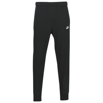 material Men Tracksuit bottoms Nike M NSW CLUB JGGR BB Black