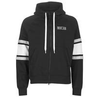 material Men sweaters Nike M NSW NIKE AIR HOODIE FZ FLC Black