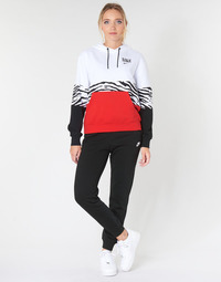 material Women Tracksuit bottoms Nike W NSW ESSNTL PANT REG FLC Black