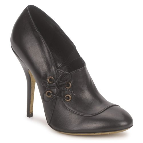 Shoes Women Court shoes Gaspard Yurkievich C1-VAR1 Black