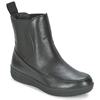 Mid boots FitFlop FF-LUX CHELSEA BOOT