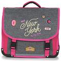 Rentrée des classes POL FOX NEW YORK CARTABLE 38 CM