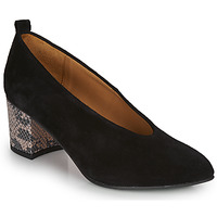 Shoes Women Court shoes Emma Go MIRA Black