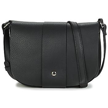 Bags Women Shoulder bags André MARTHE Black