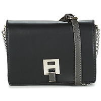 Bags Women Shoulder bags André SELMA Black