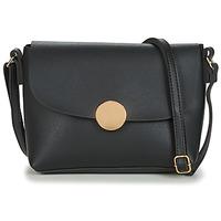Bags Women Messenger bags André HONORINE Black
