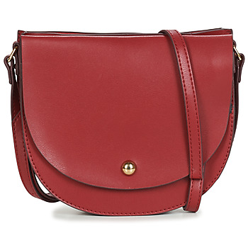 Bags Women Shoulder bags André DALLAS Red