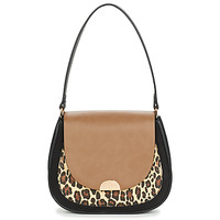 Bags Women Shoulder bags André PAULA Multicoloured