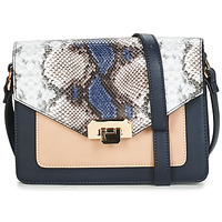 Bags Women Shoulder bags André PACIFIQUE Blue