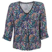 material Women Blouses Vero Moda VMBECKY Multicoloured