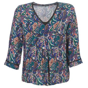 material Women Blouses Vero Moda VMBECKY Multicolour