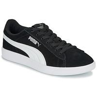 Shoes Women Low top trainers Puma VIKKY WNS V2 NR Black