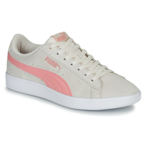 Puma VIKKY Beige - Fast delivery
