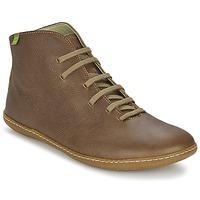 Mid boots El Naturalista EL VIAJERO