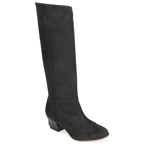Shoes Women Boots Karine Arabian GALAXY Black