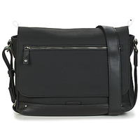 Bags Men Messenger bags Wylson ATLOS Black